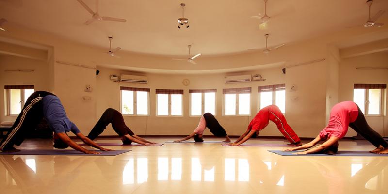 Krishnamacharya yoga mandiram kym