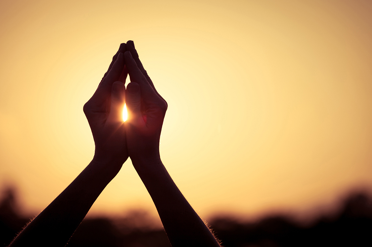 Adityopasana | An Odes To The Sun