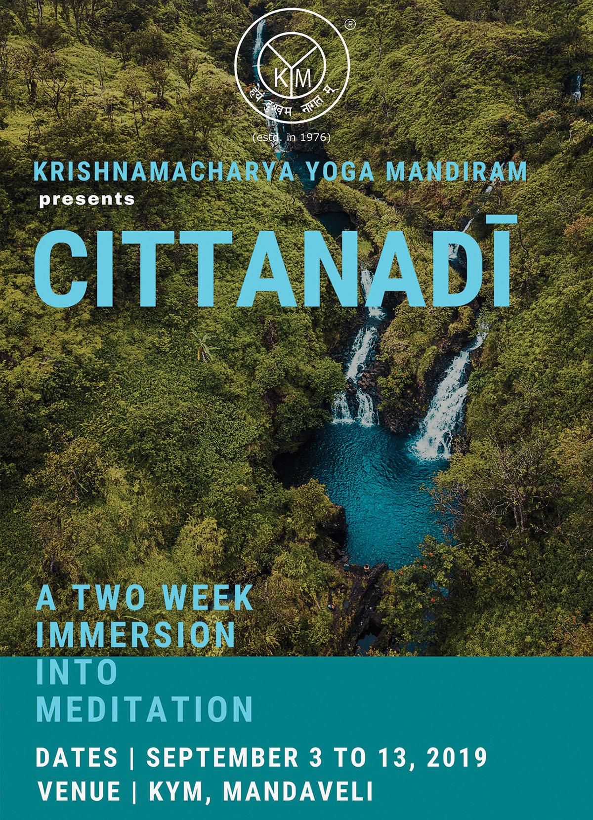 Cittanadī | In Search Of Mind